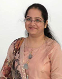 Dr. Megha Shree