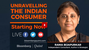Rama Bijapurkar On Unravelling The Indian Consumer: Ascent Conclave 5th Edition