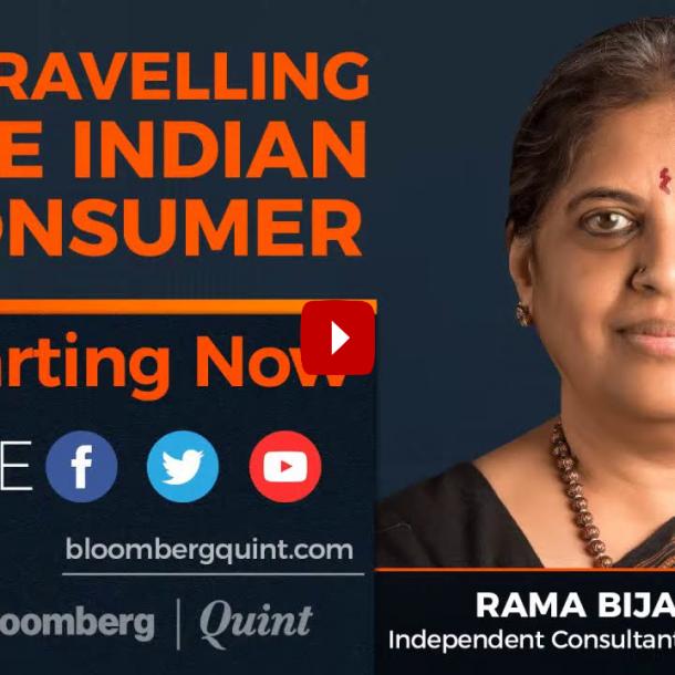 Rama Bijapurkar On Unravelling The Indian Consumer: Ascent ConRama Bijapurkar On Unravelling The Indian Consumer: Ascent Conclave 5th Editionclave 5th Edition